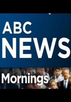 ABC News Mornings cover