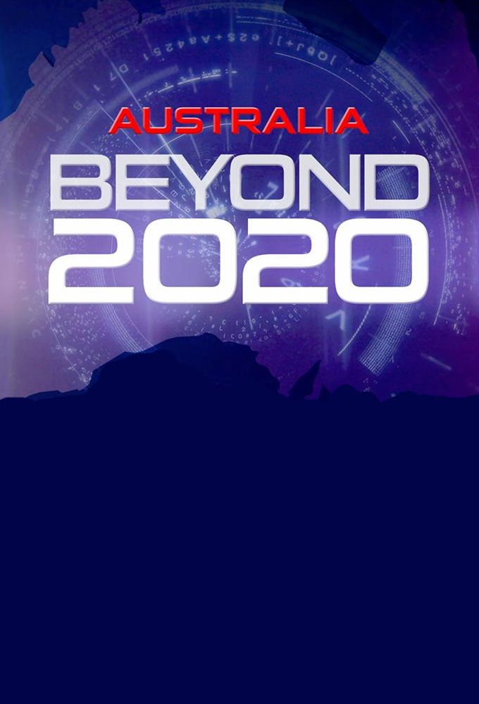 Australia Beyond 2020 cover