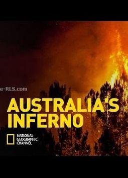 Australia's Inferno cover