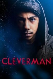 Cleverman cover