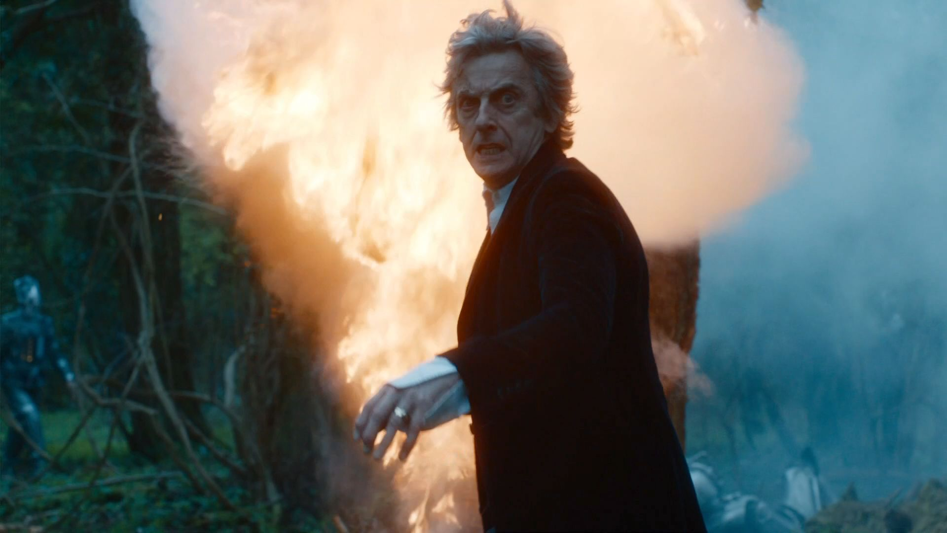 The Doctor Falls Doctor Who S10e12 Tvmaze