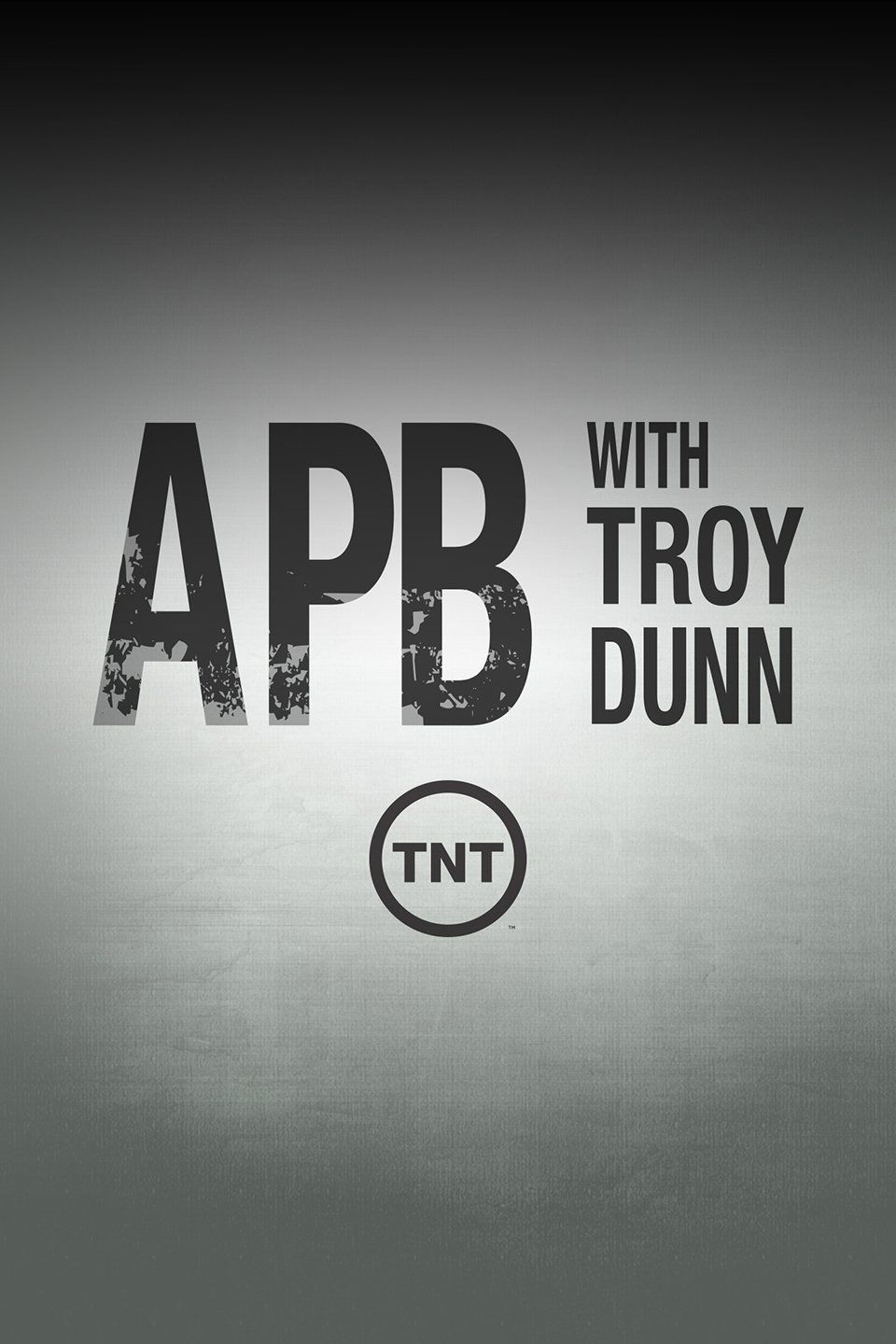 APB with Troy Dunn cover