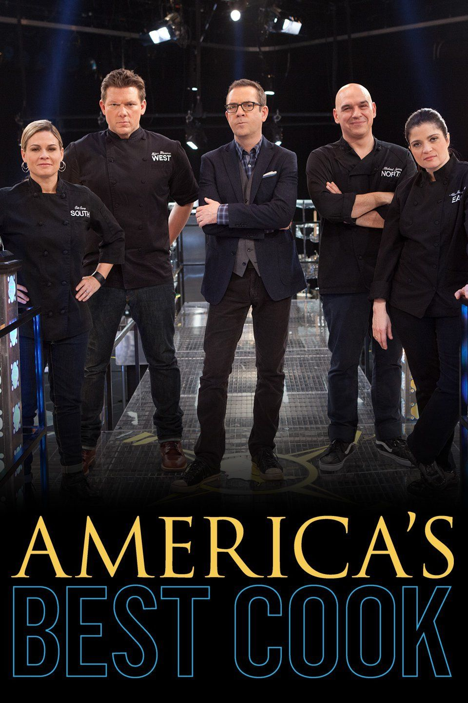 America's Best Cook cover