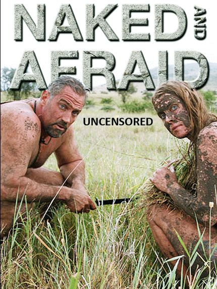 Naked and afraid uncencored
