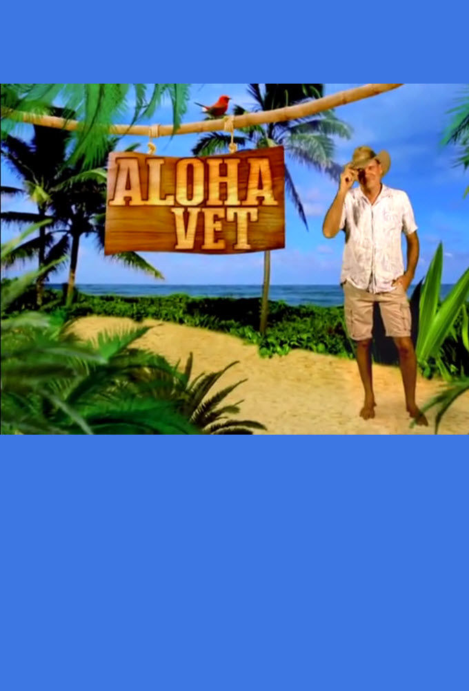 Aloha Vet cover