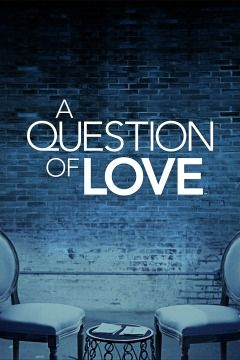 A Question of Love cover