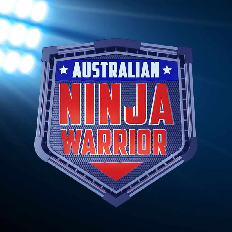 Australian Ninja Warrior cover