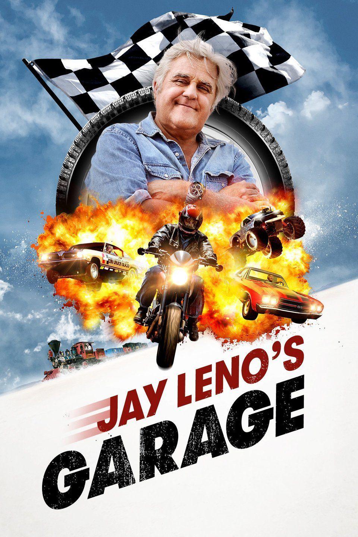 Jay Leno S Garage Tvmaze