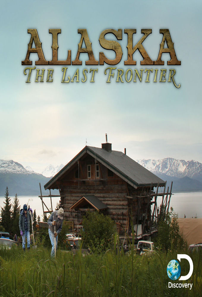 alaska the last frontier tvmaze. Black Bedroom Furniture Sets. Home Design Ideas