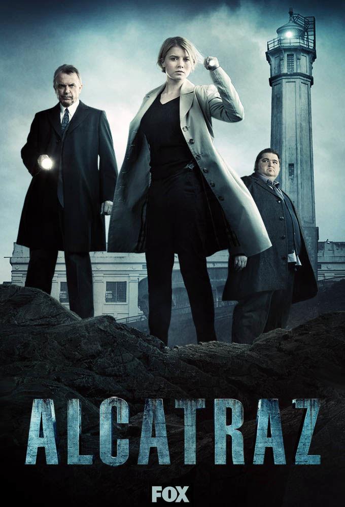 Alcatraz cover