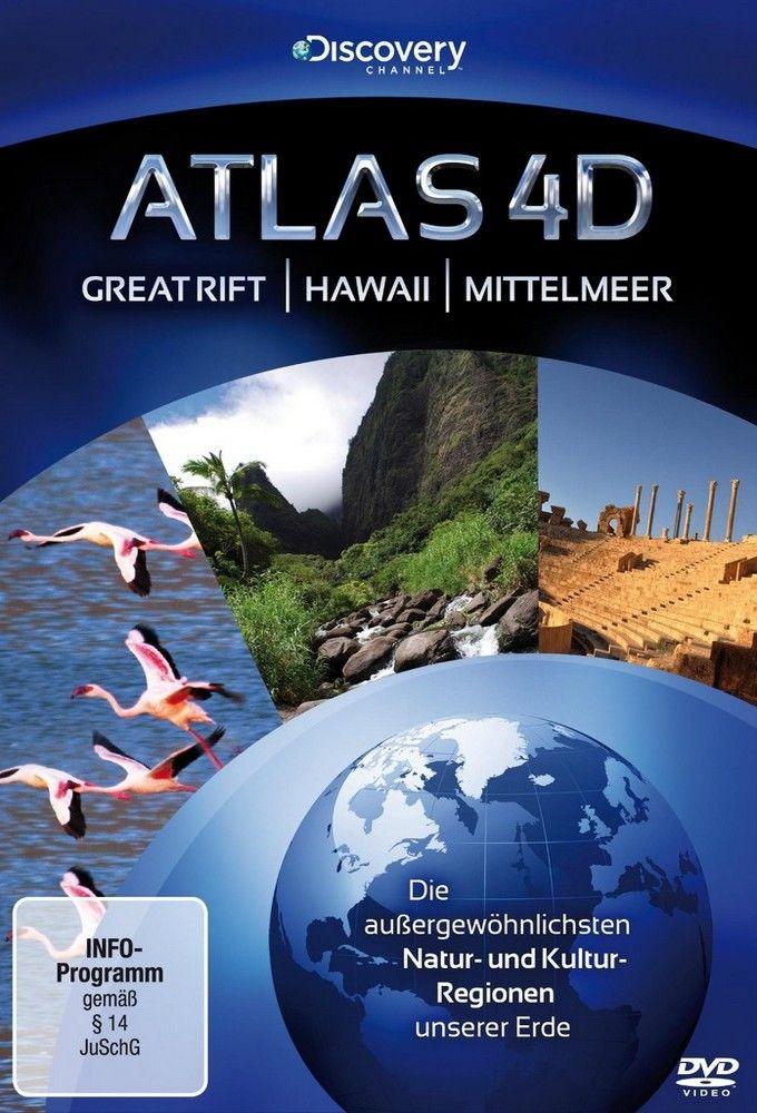 Atlas 4D cover