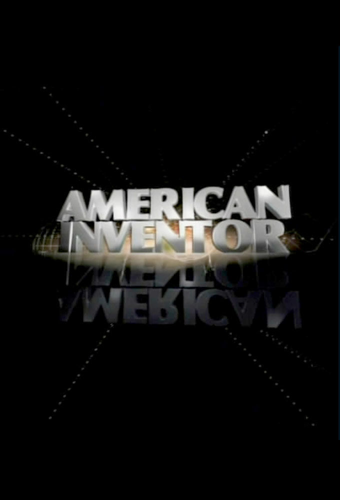American Inventor cover