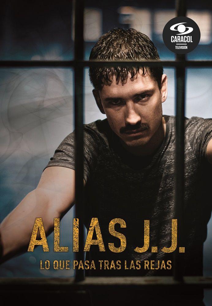 Alias J.J. cover