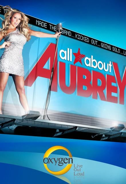 All About Aubrey cover