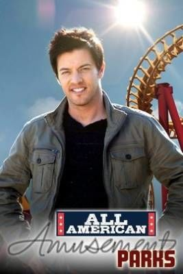 All-American Amusement Parks cover