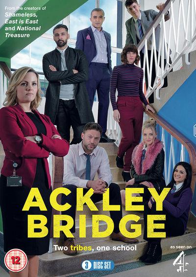Ackley Bridge cover