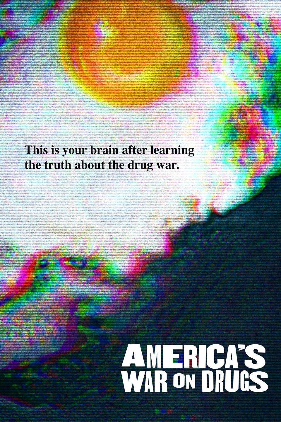 America's War on Drugs cover