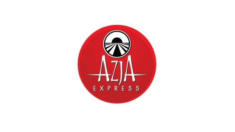 Azja Express cover