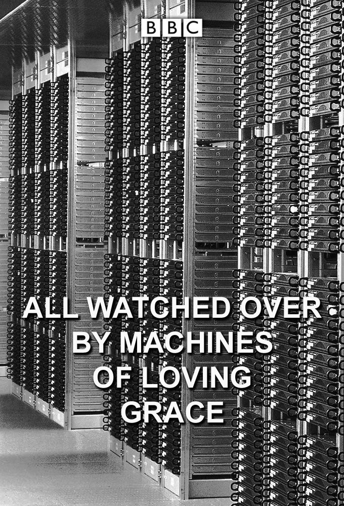 All Watched Over by Machines of Loving Grace cover