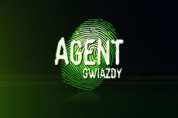 Agent Poland cover