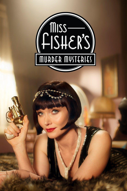 Miss FisherS Murder Mysteries Stream
