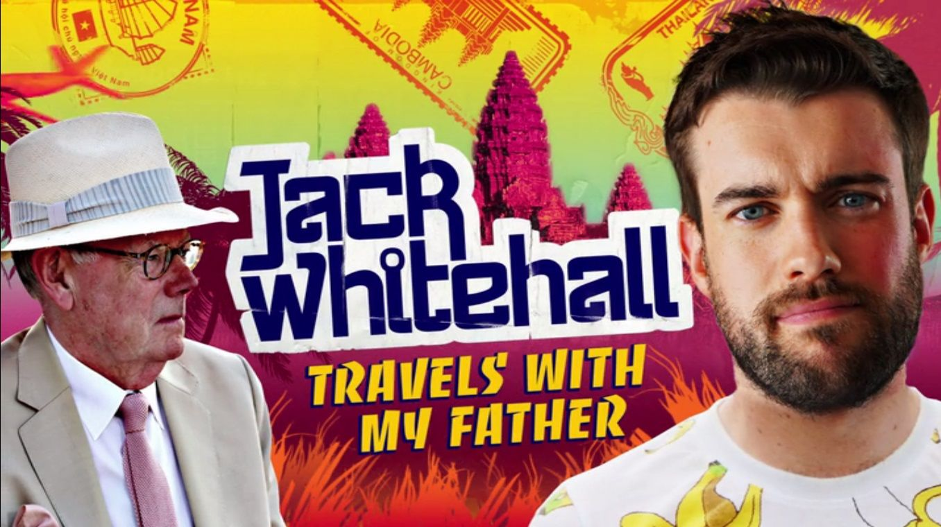 Travels With My Father Review