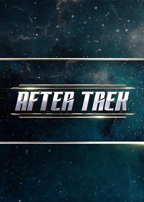 After Trek cover