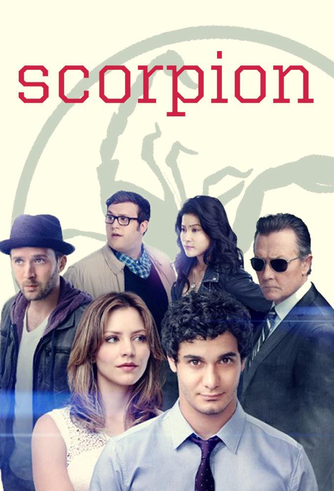 Scorpion | TVmaze