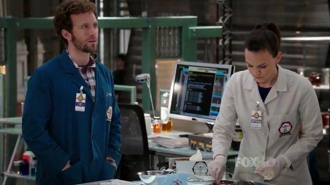 Bones season 9 episode 13 guest stars / Wong fu everything
