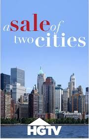 A Sale of Two Cities cover