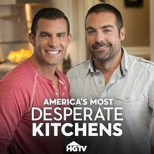 America's Most Desperate Kitchens cover