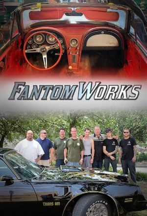 Projects Fantomworks also Ron mcclure further Fantomworks besides Fullcredits additionally Mac Tools 2000 John Force Racing Wrench Set. on fantomworks cast