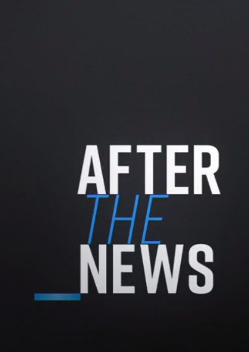 After the News cover