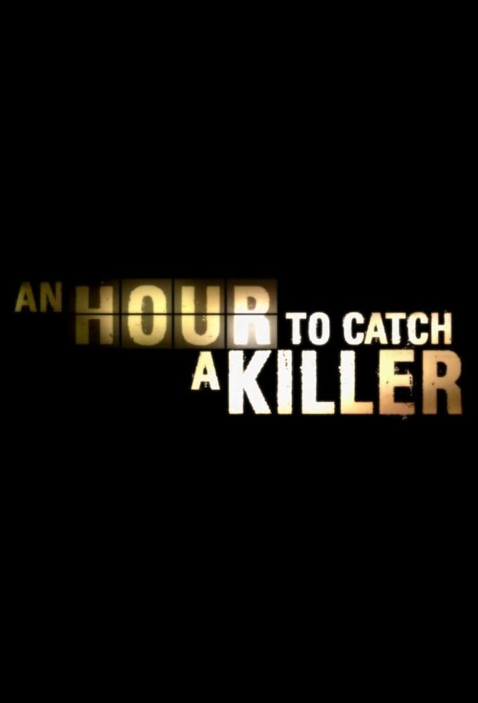 An Hour to Catch a Killer with Trevor McDonald cover