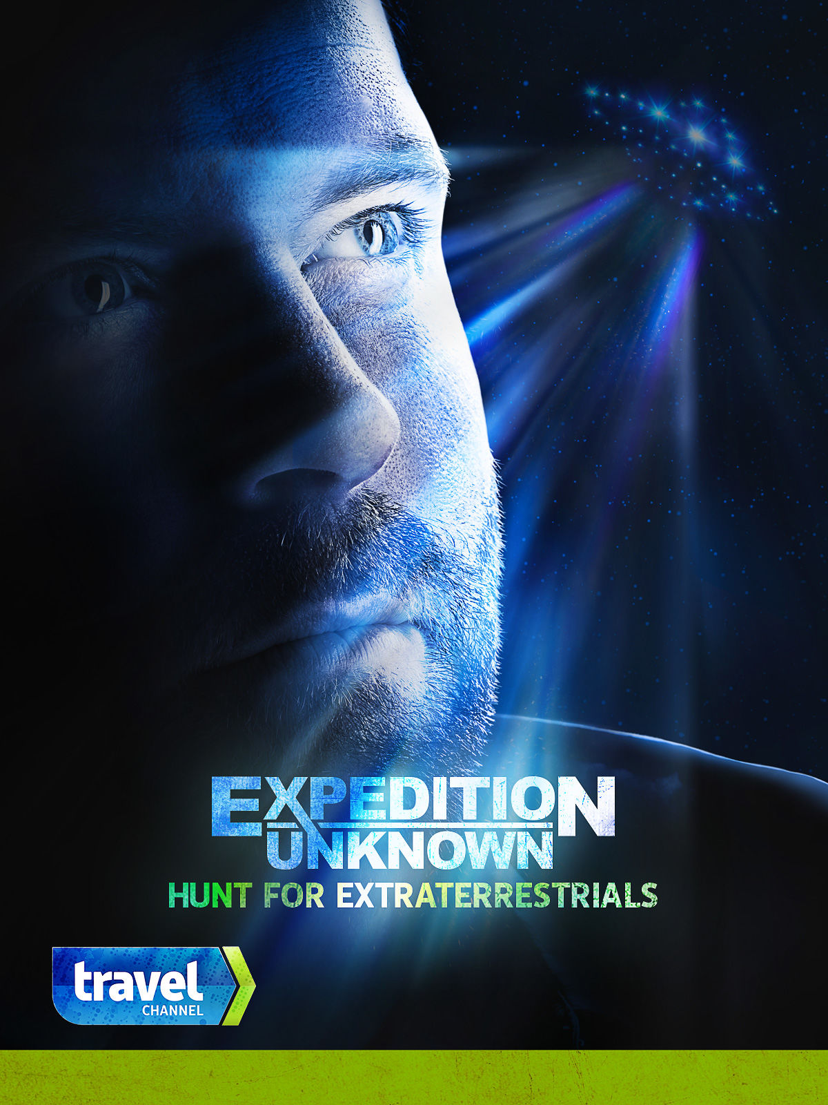 Expedition Unknown Hunt For Extraterrestrials Tvmaze