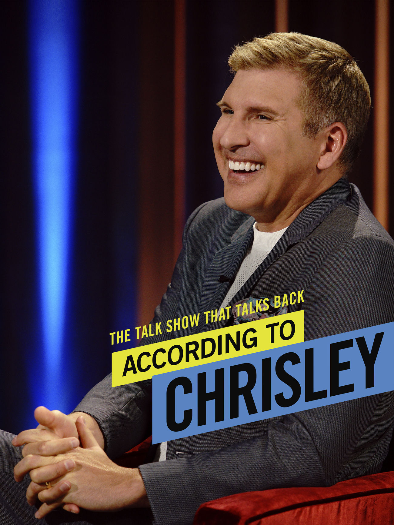 According to Chrisley cover