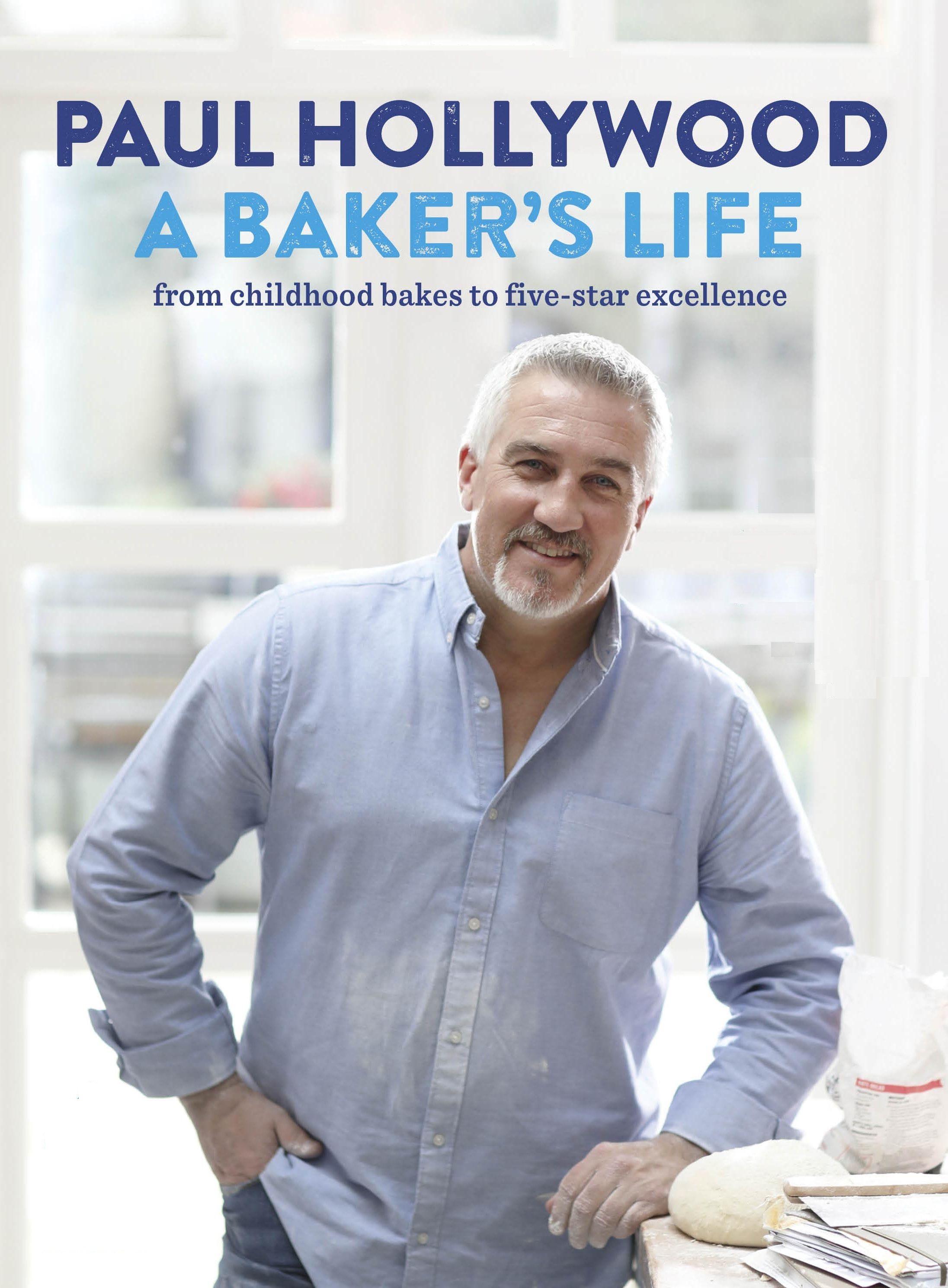 Paul Hollywood A Baker S Life Tvmaze