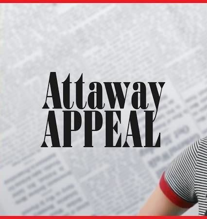 Attaway Appeal cover