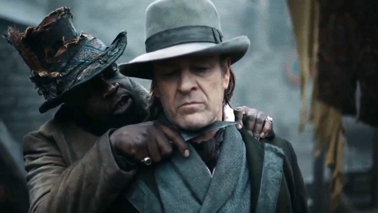 Seeing the Dead - The Frankenstein Chronicles S02E03 | TVmaze
