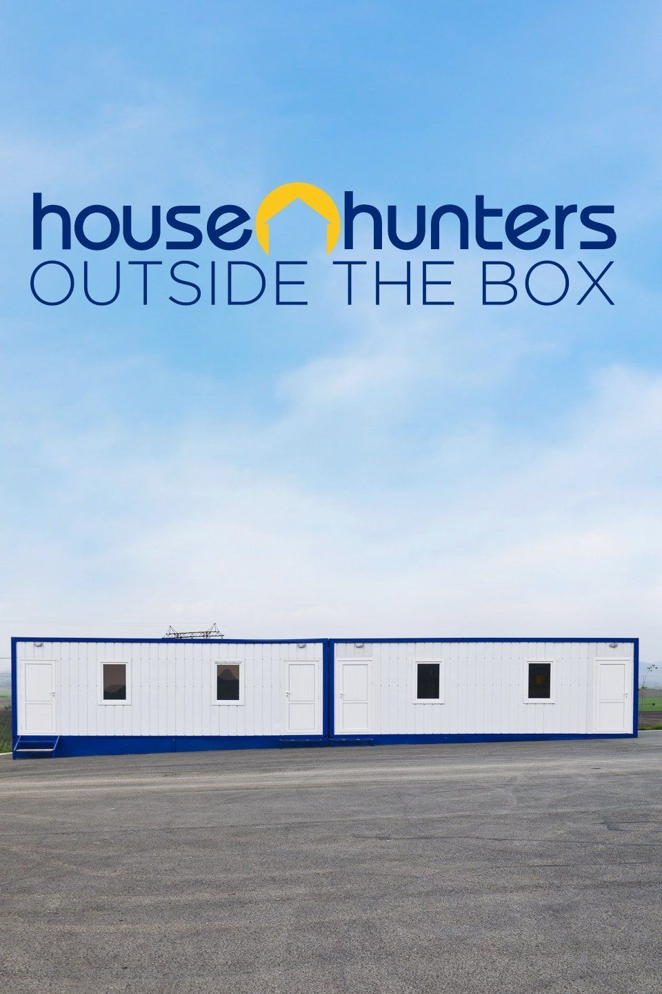 House hunters outside the box tvmaze for Hgtv schedule house hunters
