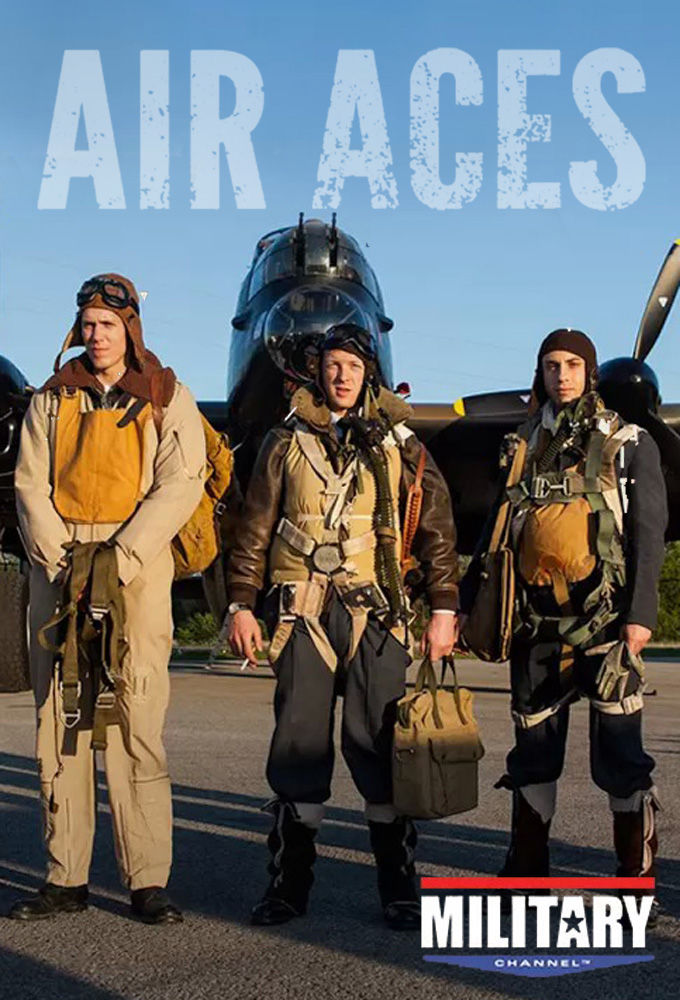 Air Aces cover