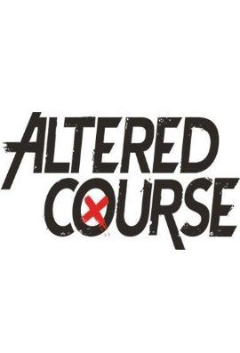 Altered Course cover