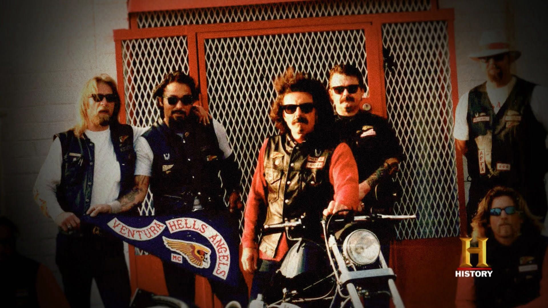 outlaw chronicles  hells angels