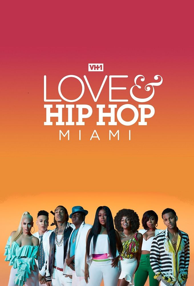 Love Amp Hip Hop Miami Tvmaze