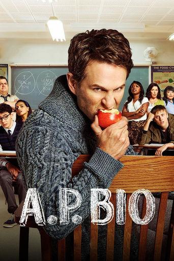 A.P. Bio cover