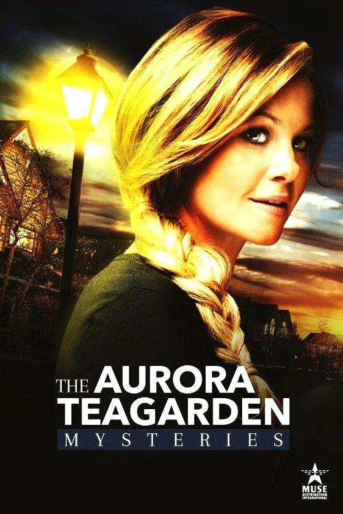 An Aurora Teagarden Mystery cover