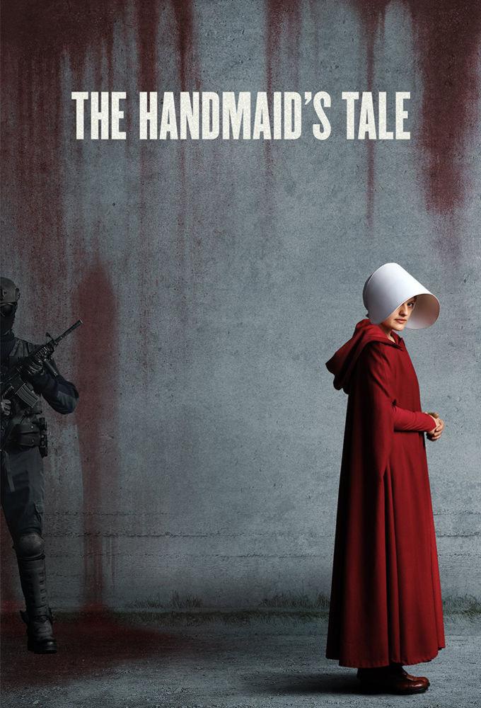 the handmaids tale tolitarism