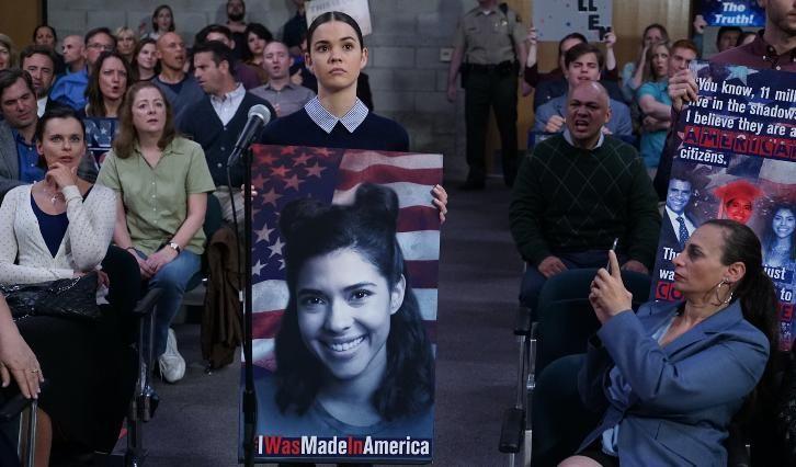 Iwasmadeinamerica The Fosters S05e12 Tvmaze