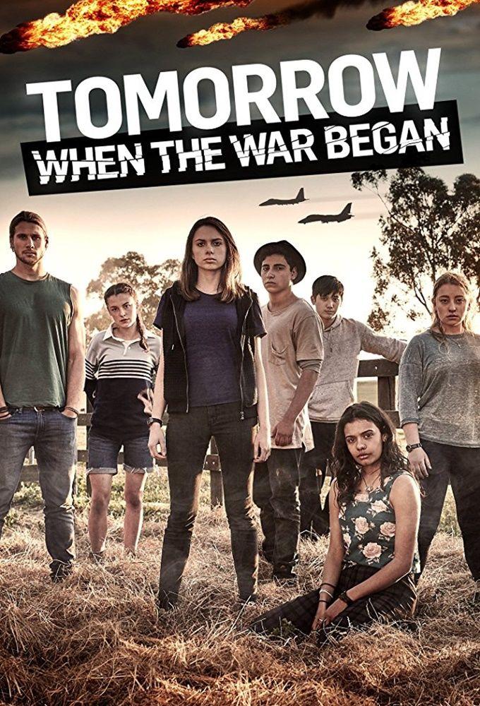 Tomorrow When the War Began | TVmaze