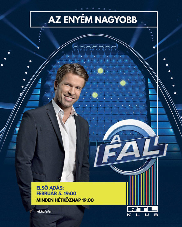 A Fal cover